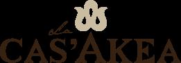 Logo de La Cas'Akea, ILOHA Seaview Hotel 3*, île de la Réunion