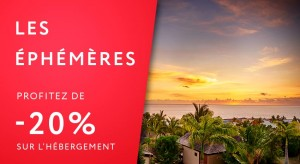 Hôtel à la Réunion - Offre spéciale - Iloha Seaview Hotel