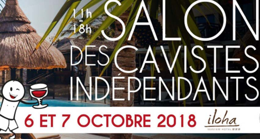 Salon des cavistes indépendants de La Réunion